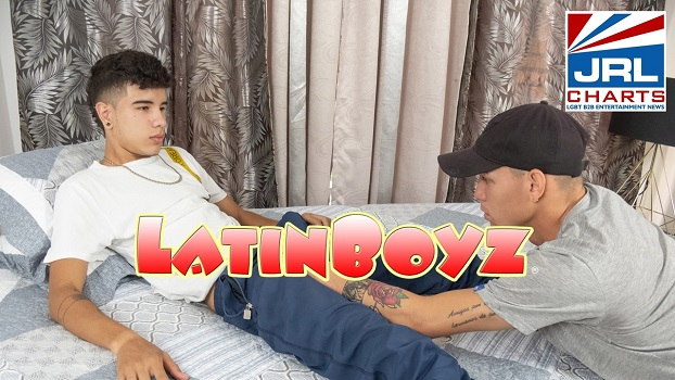LatinBoyz Leaks Images from upcoming NIELO & DAK-2020-10-15-jrl-charts
