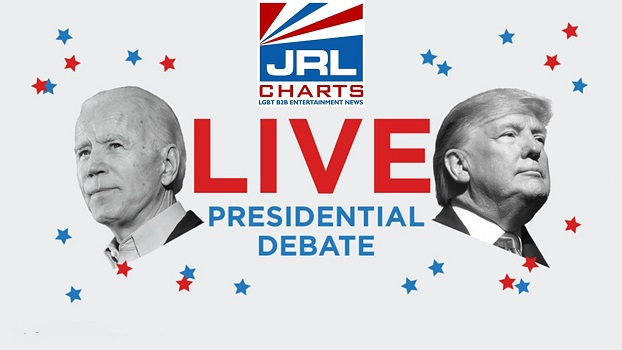 Live Final 2020 Presidential Debate - Biden vs Trump-2020-10-22-jrl-charts-politics