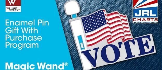 Magic WandⓇ Promotes Voting With Free Enamel Pin-williams-trading-2020-10-14-jrl-charts