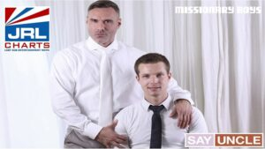 Missionary Boys-Elder Benjamin-Pass the Test First Look