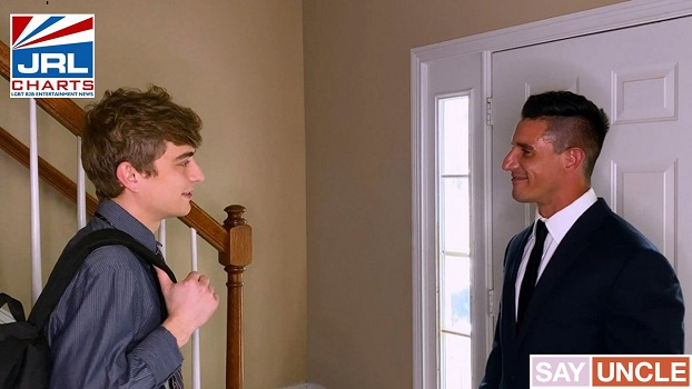 Missionary Boys drops 'The Bishop House' NSFW Trailer-2020-10-29-jrl-charts