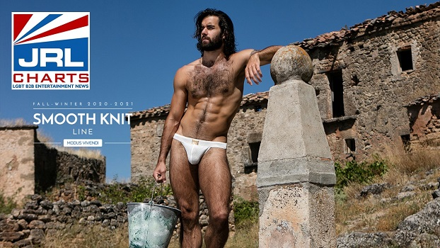 Modus Vivendi unveil its Smooth Knit Line Fall-Winter 2020-2021 Video-jrl-charts