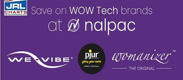 Nalpac and Wow Tech Offer Holiday Discounts to Customers-2020-10-15-jrl-charts