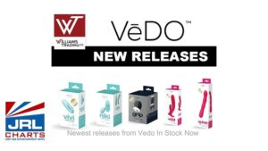 New VēDO™ Products Added to Line Up at Williams Trading Co
