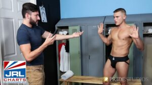 Pride Scores a Hit with 'You Owe Me A New Jock Strap!'-2020-10-30-jrl-charts