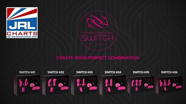 SHOTS America unveils the new Switch Pleasure Kits Video-2020-10-15-jrl-charts