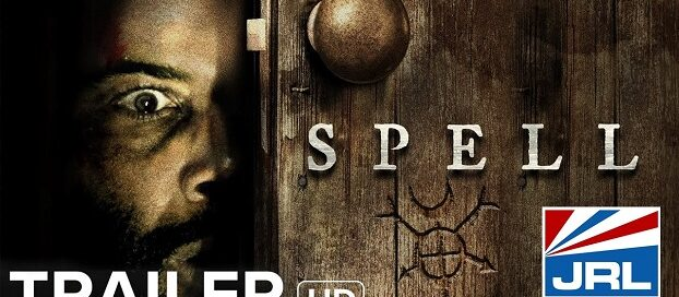 SPELL Official Trailer (2020) Terrifying Horror Movie Finally Drops