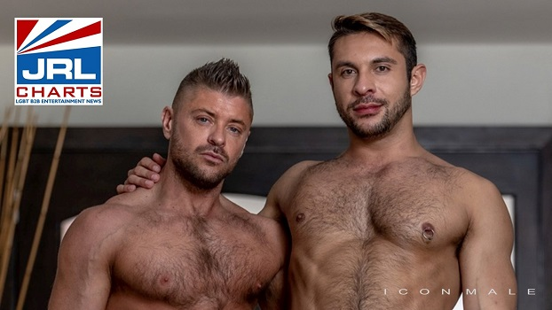 Seth Santoro x Jack Andy star in 'A Better Man' - Icon Male-2020-10-23-jrlcharts