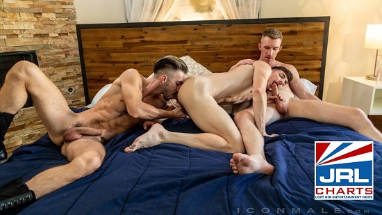 The Thirst Is Real - Nick Fitt, Michael Jackman & Ian Frost Debut-Icon-Male-03