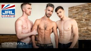 The Thirst Is Real - Nick Fitt, Michael Jackman & Ian Frost Debut-Icon-Male-2020-10-02