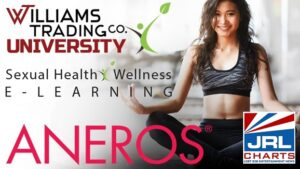 WTU Sexual Health & Wellness Channel Launch New AnerosⓇ Course