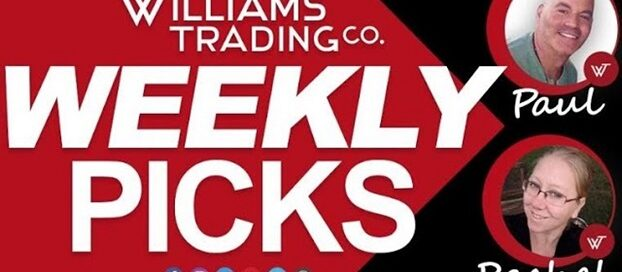 Williams Trading Co-Presents Weekly Picks-pleasure products-sex-toy-reviews