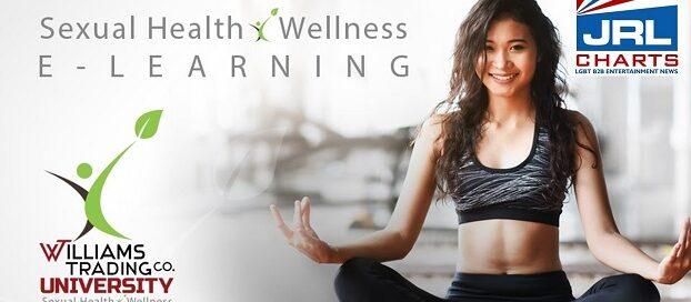 Williams Trading University Sexual Health & Wellness Platform Goes Live-2020-10-01-jrl-charts