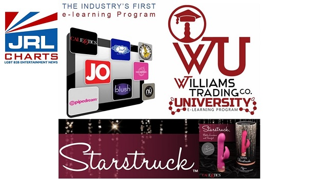 Williams Trading University unveil 'Starstruck by Jopen' Course-2020-10-03-jrl-charts