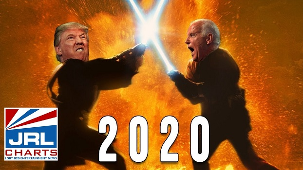 2020 Election Portrayed by Star Wars Parody Is Hilarious-2020-11-16-jrl-charts