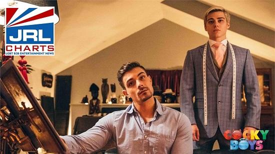 ALL SAINTS Epic Director's Cut-gay-porn-Blake Mitchell, Carter Dane-cockyboys-jrl-charts-002
