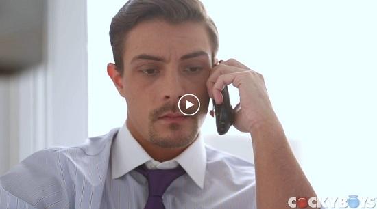 ALL SAINTS Epic Director's Cut-gay-porn-trailer-Carter-Dane-Blake Mitchell-Sean-Ford-Calvin-Banks