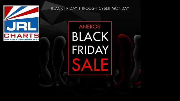 Aneros Announce Black Friday - Cyber Monday Deals-2020-11-20-jrl-charts