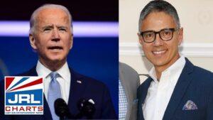 Biden Names Openly Gay Carlos Elizondo White House Social Secretary