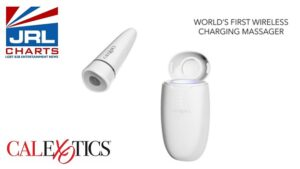 CalExotics Unveils MY POD Massager Built-in Sanitizing Capabilities-2020-11-30-jrl-charts