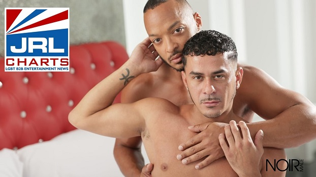 Dillon Diaz x Cesar Xes star in Bed Buddies - Noir Male-2020-11-20-jrl-charts-002