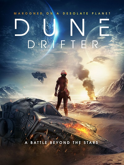 Dune Drifter Official Poster-4Digital Media