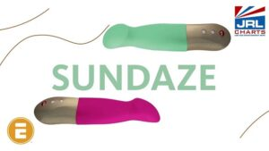 Eldorado Trading unveils Fun Factory Sundaze Video-pleasure-products-20-11-04-jrl-charts