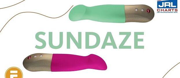 Eldorado Trading unveils Fun Factory Sundaze Video-pleasure-products-20-11-04-jrl-charts