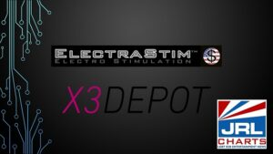 ElectraStim and X3 Depot Ink European Distribution Deal-pleasure-products-jrl-charts