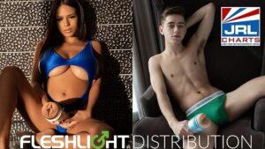 Fleshlight - Fleshjack Launch Autumn Falls, Joey Mills Signature Toys-2020-11-30-jrl-charts
