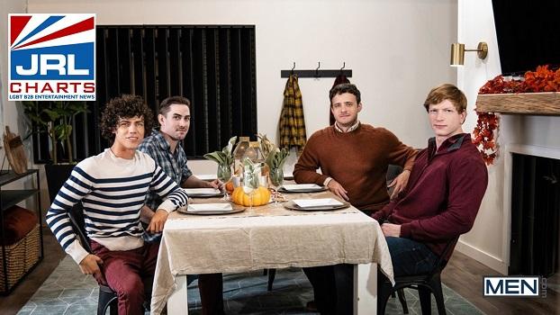 Grateful for Squash (2020) Kaleb Stryker, Jack Hunter, Nate Grimes and Kyle Connors