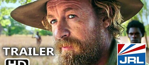 HIGH GROUND Trailer (2020) Simon Baker, Action Movie-2020-11-13-jrl-charts