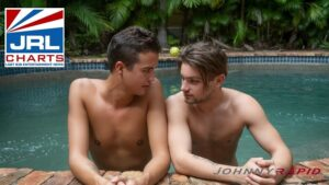 Johnny Rapid and Johnny Bandera Underwater Blowjob Barebackt-2020-11-30-jrl-charts
