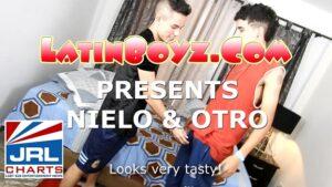 LatinBoyz Waste No Time Pairing OTRO with NOELO-2020-11-17-JRL-CHARTS