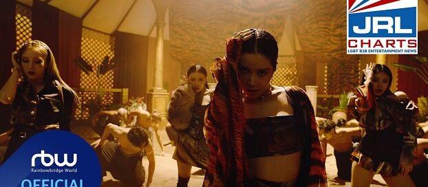 MAMAMOO' Captivating 'AYA' Music Video Debuts with 500K Views