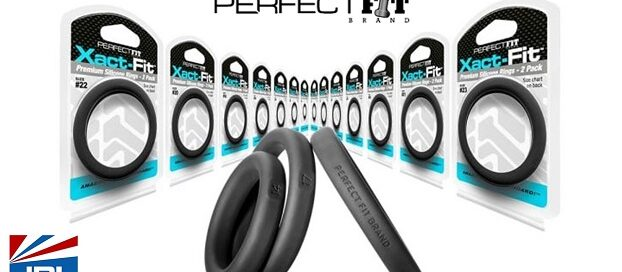 Perfect Fit Brand's XactFit 3-Ring Kits are the Perfect Gift for Holidays