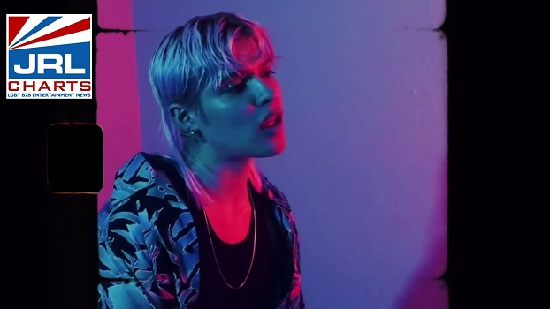 Ramiro Brave 'EMOTION' - LGBTQ Music Chart Top 10 Hit-2020-11-16-jrl-charts