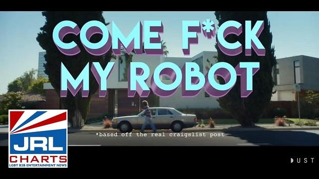 Come F*ck My Robot' starring Ian Abramson, Nicholas Alexander