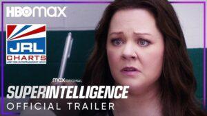 Superintelligence Trailer #1 (2020) Melissa McCarthy-2020-11-13-jrl-charts