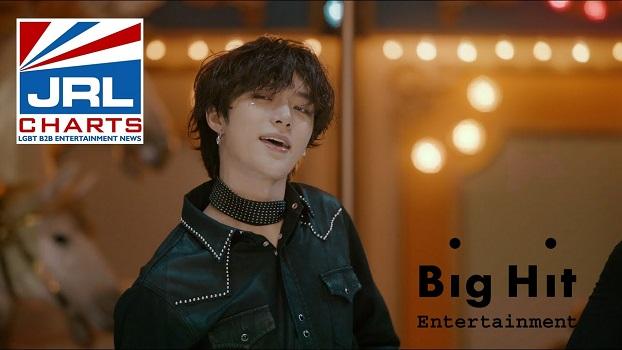 TXT 'Blue Hour' Official MV Premiers with 20M Views-2020-11-05-jrl-charts-kpop
