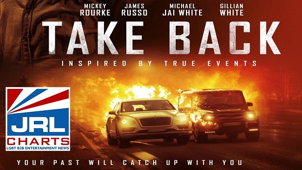 Take Back (2021) Michael Jai Action Movie Trailer & Updated Release Date