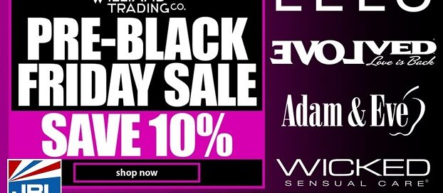 Williams Trading Launch 10% Pre-Black Friday Sale-2020-11-15-jrl-charts