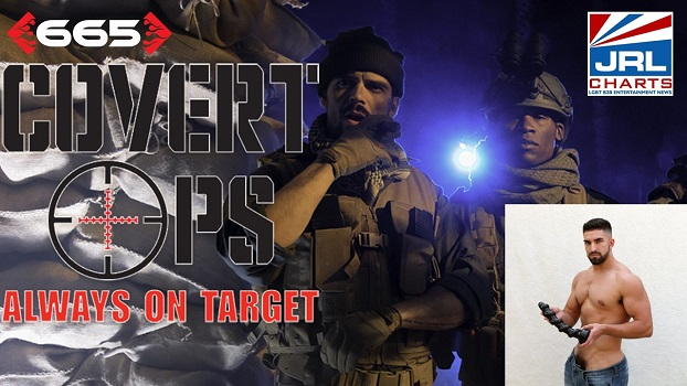 anal toys - 665 Launch Covert Ops - Male Self Stimulation at its Finest-2020-12-02-jrl-charts