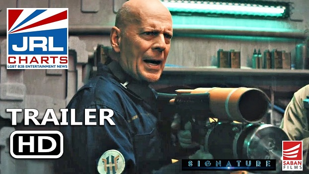 ANTI-LIFE action Sci-Fi Trailer (2021) Bruce Willis-2020-12-18-JRL-CHARTS-Movie-Trailers