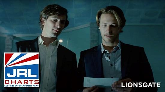 American Dream (2021) Lionsgate-Intense-Thriller-Movie