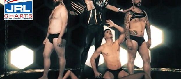 Andreas Kêr - Shut Up! MV is a Sick Must Watch-2020-12-07-new-music-videos-jrl-charts