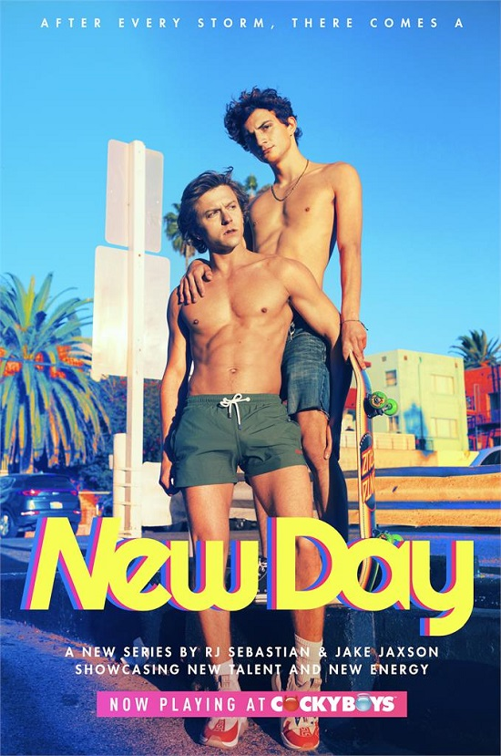 Austin Avery & Zeke Wood-gay-porn-NEW DAY-Poster-CockyBoys-2020-12-12-