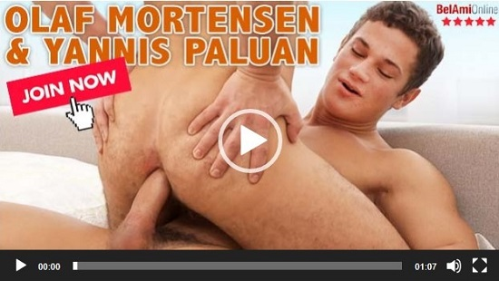 BelAmi Give Me Some More (2020) gay porn movie trailer
