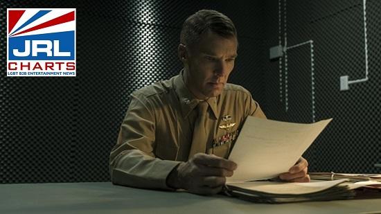 Benedict Cumberbatch in The Mauritanian (2021)