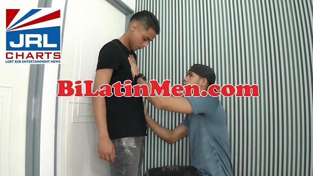 BiLatin Men - Cruise & Crisis (2020) Will the Seduction Succeed-JRL-CHARTS